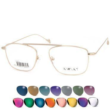 слънчеви очила с диоптър Kwiat K9847A