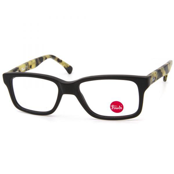 Trudi TD115V01 детска рамка за очила с диоптър, очила за компютър