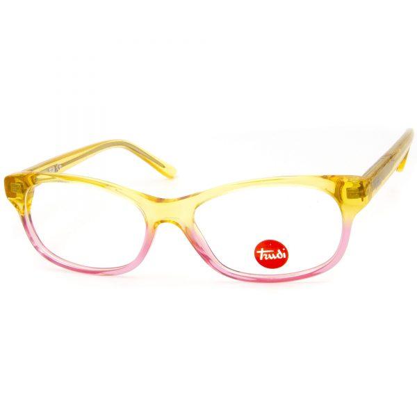 Trudi TD123V01 детска рамка за очила с диоптър, очила за компютър