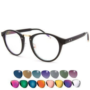 слънчеви очила с диоптър 2982-C1