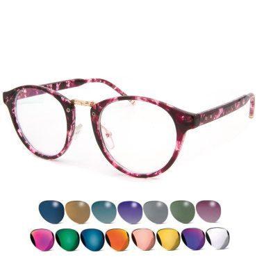 слънчеви очила с диоптър 2982-C8