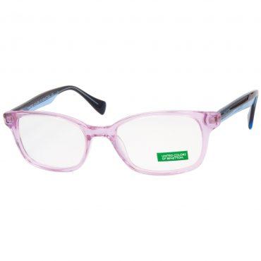Benetton BN403 рамка за очила за четене, за далече, с антирефлексни стъкла, стъкла за очила за компютър, за очила за шофиране