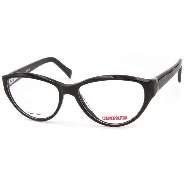 Cosmopolitan Fearn рамка за очила за четене, за далече, с антирефлексни стъкла, стъкла за очила за компютър, за очила за шофиране