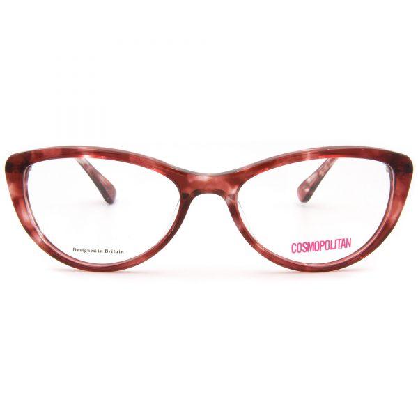 Cosmopolitan Hayley рамка за очила за четене, за далече, с антирефлексни стъкла, стъкла за очила за компютър, за очила за шофиране