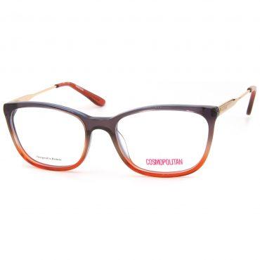 Cosmopolitan Jennifer рамка за очила за четене, за далече, с антирефлексни стъкла, стъкла за очила за компютър, за очила за шофиране