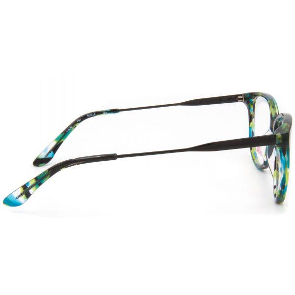 Cosmopolitan Khloe рамка за очила за четене, за далече, с антирефлексни стъкла, стъкла за очила за компютър, за очила за шофиране