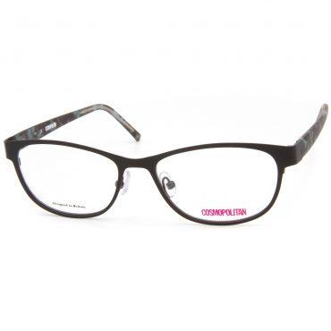 Cosmopolitan Lauren рамка за очила за четене, за далече, с антирефлексни стъкла, стъкла за очила за компютър, за очила за шофиране