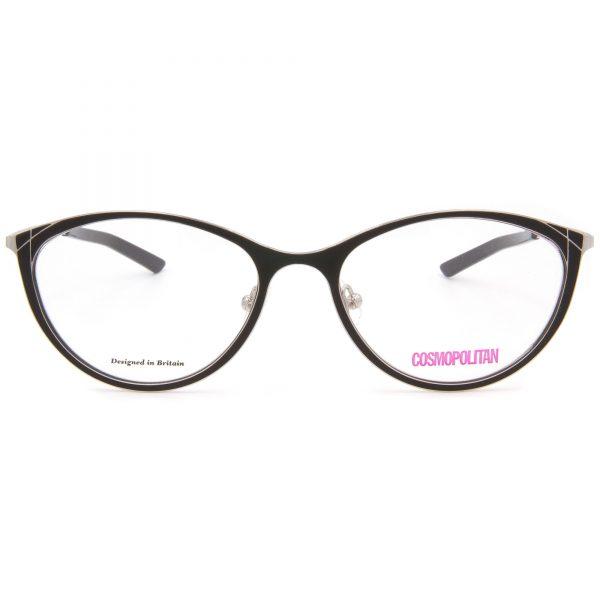 Cosmopolitan Nina рамка за очила за четене, за далече, с антирефлексни стъкла, стъкла за очила за компютър, за очила за шофиране