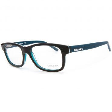 Diesel-DL5001 диоптрична рамка за очила за четене, за далече, с антирефлексни стъкла, стъкла за очила за компютър, за очила за шофиране