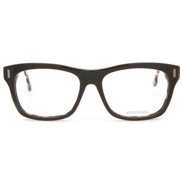 Diesel-DL5083 диоптрична рамка за очила за четене, за далече, с антирефлексни стъкла, стъкла за очила за компютър, за очила за шофиране
