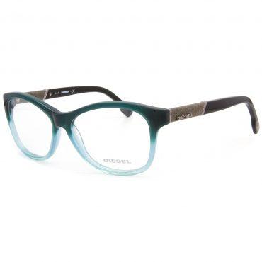 Diesel-DL5085 диоптрична рамка за очила за четене, за далече, с антирефлексни стъкла, стъкла за очила за компютър, за очила за шофиране