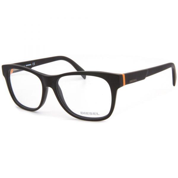 Diesel-DL5087 диоптрична рамка за очила за четене, за далече, с антирефлексни стъкла, стъкла за очила за компютър, за очила за шофиране