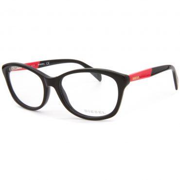Diesel-DL5088 диоптрична рамка за очила за четене, за далече, с антирефлексни стъкла, стъкла за очила за компютър, за очила за шофиране