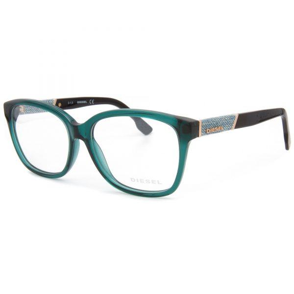 Diesel-DL5108 диоптрична рамка за очила за четене, за далече, с антирефлексни стъкла, стъкла за очила за компютър, за очила за шофиране