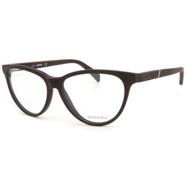 Diesel-DL5130 диоптрична рамка за очила за четене, за далече, с антирефлексни стъкла, стъкла за очила за компютър, за очила за шофиране