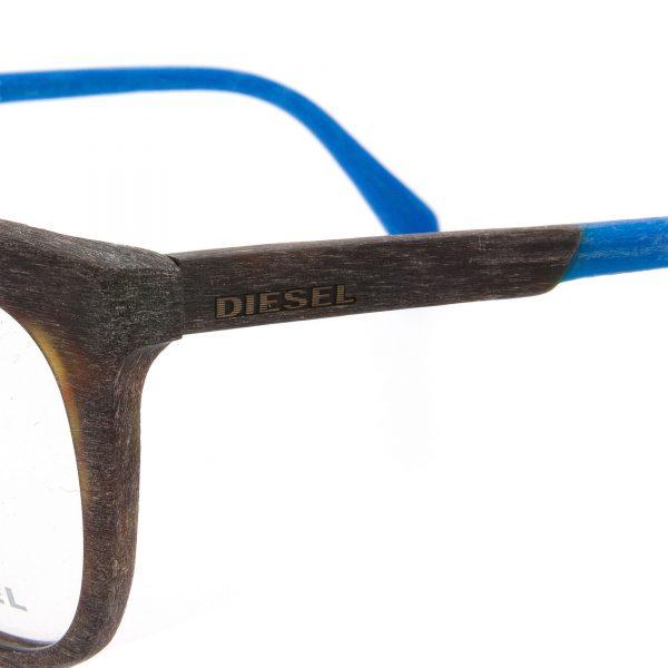 Diesel-DL5134 диоптрична рамка за очила за четене, за далече, с антирефлексни стъкла, стъкла за очила за компютър, за очила за шофиране