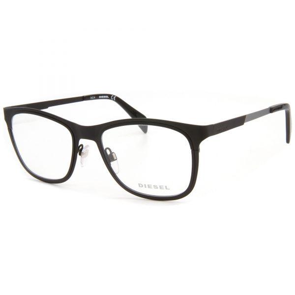 Diesel-DL5139 диоптрична рамка за очила за четене, за далече, с антирефлексни стъкла, стъкла за очила за компютър, за очила за шофиране