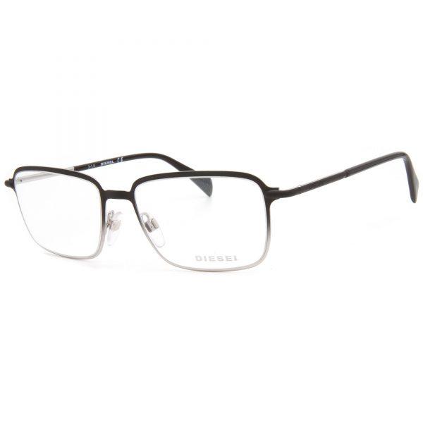 Diesel-DL5163 диоптрична рамка за очила за четене, за далече, с антирефлексни стъкла, стъкла за очила за компютър, за очила за шофиране