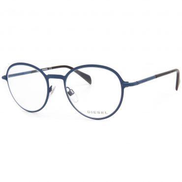 Diesel-DL5165 диоптрична рамка за очила за четене, за далече, с антирефлексни стъкла, стъкла за очила за компютър, за очила за шофиране