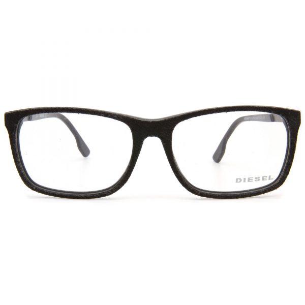 Diesel-DL5166 диоптрична рамка за очила за четене, за далече, с антирефлексни стъкла, стъкла за очила за компютър, за очила за шофиране