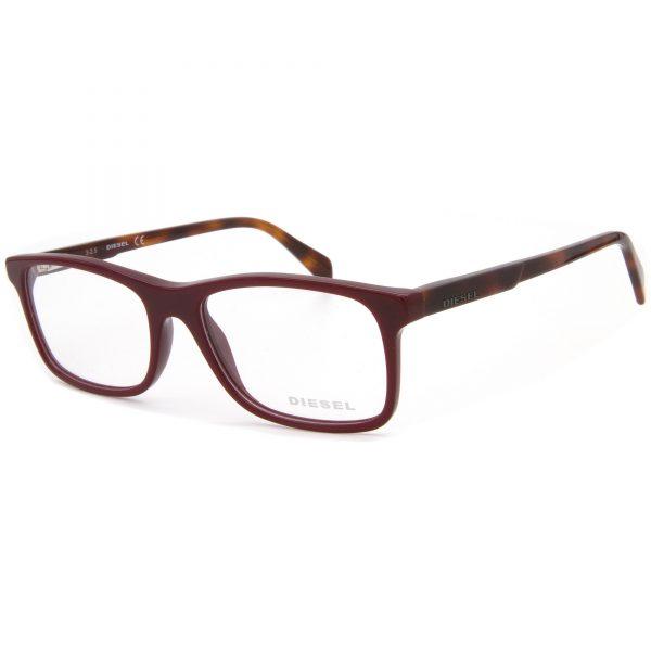 Diesel-DL5170 диоптрична рамка за очила за четене, за далече, с антирефлексни стъкла, стъкла за очила за компютър, за очила за шофиране