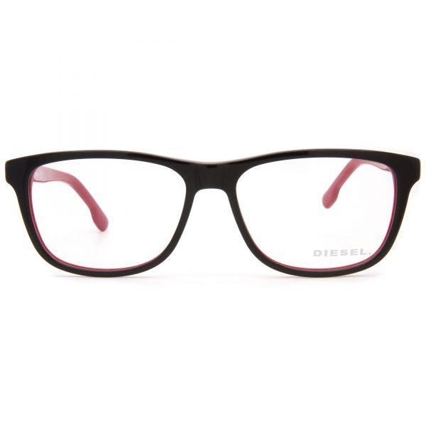Diesel-DL5172 диоптрична рамка за очила за четене, за далече, с антирефлексни стъкла, стъкла за очила за компютър, за очила за шофиране