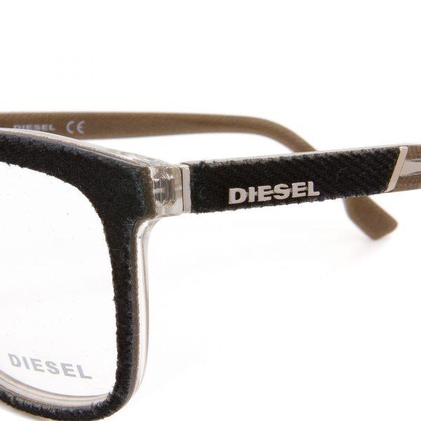 Diesel-DL5191 диоптрична рамка за очила за четене, за далече, с антирефлексни стъкла, стъкла за очила за компютър, за очила за шофиране