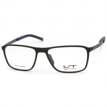 Morel Lightec-8239L-NT070 рамка за очила утралека от неръждаема стомана хипоалергенна, не корозира