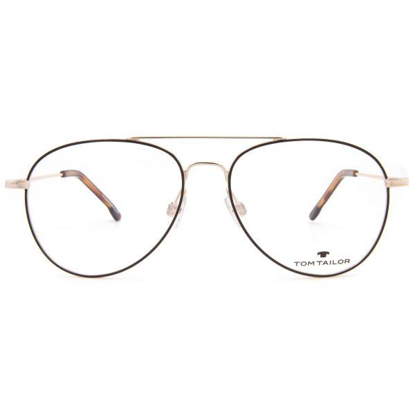 TomTailor 60465 диоптрични рамки за очила за компютър и за ежедневно носене